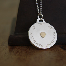 people and places of the heart locket