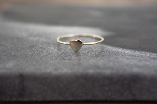 Charm ring
